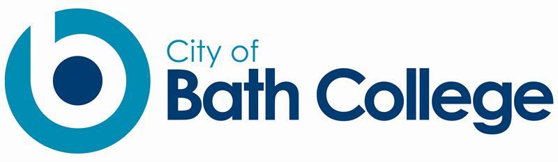 Image result for Bath college logo